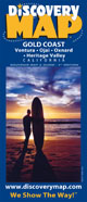 california gold coast discovery map